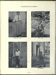 Page 180, 1950 Edition, University of Texas Austin - Cactus Yearbook (Austin, TX) online yearbook collection
