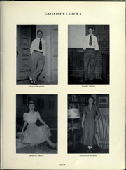 Page 181, 1950 Edition, University of Texas Austin - Cactus Yearbook (Austin, TX) online yearbook collection