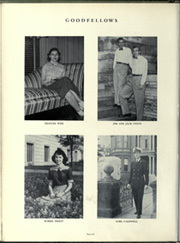 Page 182, 1950 Edition, University of Texas Austin - Cactus Yearbook (Austin, TX) online yearbook collection