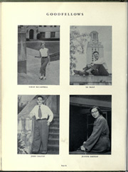 Page 184, 1950 Edition, University of Texas Austin - Cactus Yearbook (Austin, TX) online yearbook collection