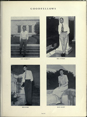 Page 185, 1950 Edition, University of Texas Austin - Cactus Yearbook (Austin, TX) online yearbook collection