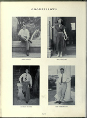 Page 186, 1950 Edition, University of Texas Austin - Cactus Yearbook (Austin, TX) online yearbook collection