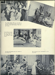 Page 195, 1950 Edition, University of Texas Austin - Cactus Yearbook (Austin, TX) online yearbook collection