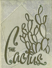 University of Texas Austin - Cactus Yearbook (Austin, TX) online yearbook collection, 1951 Edition, Page 1