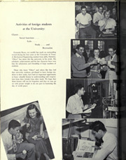 Page 14, 1951 Edition, University of Texas Austin - Cactus Yearbook (Austin, TX) online yearbook collection
