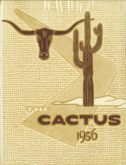 Page 1, 1956 Edition, University of Texas Austin - Cactus Yearbook (Austin, TX) online yearbook collection