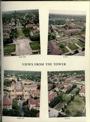 Page 11, 1956 Edition, University of Texas Austin - Cactus Yearbook (Austin, TX) online yearbook collection