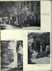 Page 14, 1956 Edition, University of Texas Austin - Cactus Yearbook (Austin, TX) online yearbook collection