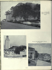 Page 16, 1956 Edition, University of Texas Austin - Cactus Yearbook (Austin, TX) online yearbook collection