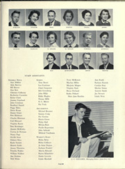 Page 165, 1956 Edition, University of Texas Austin - Cactus Yearbook (Austin, TX) online yearbook collection