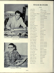 Page 166, 1956 Edition, University of Texas Austin - Cactus Yearbook (Austin, TX) online yearbook collection