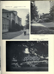 Page 17, 1956 Edition, University of Texas Austin - Cactus Yearbook (Austin, TX) online yearbook collection