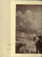 Page 2, 1956 Edition, University of Texas Austin - Cactus Yearbook (Austin, TX) online yearbook collection