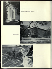 Page 10, 1957 Edition, University of Texas Austin - Cactus Yearbook (Austin, TX) online yearbook collection