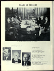 Page 16, 1957 Edition, University of Texas Austin - Cactus Yearbook (Austin, TX) online yearbook collection