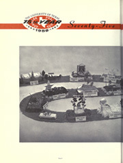 Page 10, 1958 Edition, University of Texas Austin - Cactus Yearbook (Austin, TX) online yearbook collection