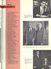 Page 13, 1958 Edition, University of Texas Austin - Cactus Yearbook (Austin, TX) online yearbook collection