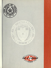 Page 5, 1958 Edition, University of Texas Austin - Cactus Yearbook (Austin, TX) online yearbook collection