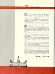 Page 8, 1958 Edition, University of Texas Austin - Cactus Yearbook (Austin, TX) online yearbook collection