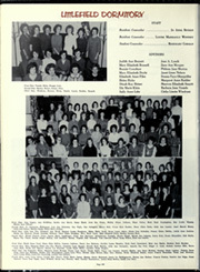 Page 166, 1962 Edition, University of Texas Austin - Cactus Yearbook (Austin, TX) online yearbook collection