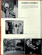 Page 22, 1963 Edition, University of Texas Austin - Cactus Yearbook (Austin, TX) online yearbook collection