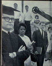 Page 12, 1965 Edition, University of Texas Austin - Cactus Yearbook (Austin, TX) online yearbook collection