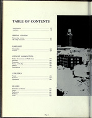 Page 8, 1965 Edition, University of Texas Austin - Cactus Yearbook (Austin, TX) online yearbook collection