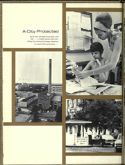 Page 10, 1968 Edition, University of Texas Austin - Cactus Yearbook (Austin, TX) online yearbook collection