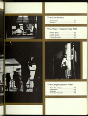 Page 17, 1968 Edition, University of Texas Austin - Cactus Yearbook (Austin, TX) online yearbook collection
