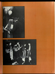 Page 11, 1972 Edition, University of Texas Austin - Cactus Yearbook (Austin, TX) online yearbook collection