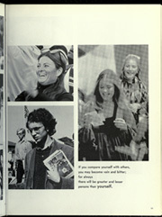Page 15, 1972 Edition, University of Texas Austin - Cactus Yearbook (Austin, TX) online yearbook collection