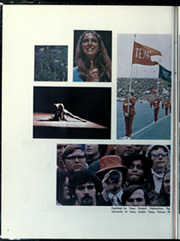 Page 6, 1972 Edition, University of Texas Austin - Cactus Yearbook (Austin, TX) online yearbook collection