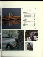 Page 7, 1972 Edition, University of Texas Austin - Cactus Yearbook (Austin, TX) online yearbook collection