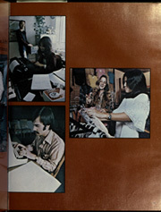 Page 15, 1973 Edition, University of Texas Austin - Cactus Yearbook (Austin, TX) online yearbook collection