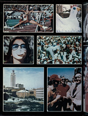 Page 6, 1973 Edition, University of Texas Austin - Cactus Yearbook (Austin, TX) online yearbook collection