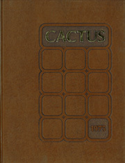 Page 1, 1975 Edition, University of Texas Austin - Cactus Yearbook (Austin, TX) online yearbook collection