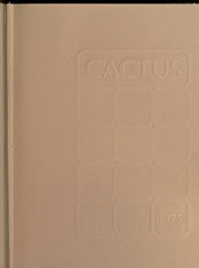 Page 3, 1975 Edition, University of Texas Austin - Cactus Yearbook (Austin, TX) online yearbook collection