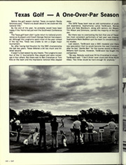 Page 148, 1976 Edition, University of Texas Austin - Cactus Yearbook (Austin, TX) online yearbook collection