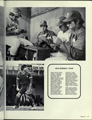 Page 155, 1976 Edition, University of Texas Austin - Cactus Yearbook (Austin, TX) online yearbook collection