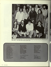 Page 182, 1976 Edition, University of Texas Austin - Cactus Yearbook (Austin, TX) online yearbook collection