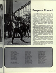 Page 183, 1976 Edition, University of Texas Austin - Cactus Yearbook (Austin, TX) online yearbook collection