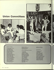 Page 184, 1976 Edition, University of Texas Austin - Cactus Yearbook (Austin, TX) online yearbook collection