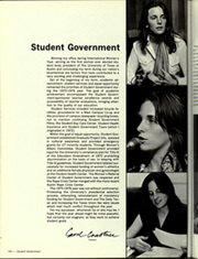 Page 190, 1976 Edition, University of Texas Austin - Cactus Yearbook (Austin, TX) online yearbook collection