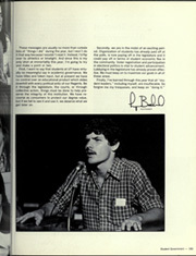 Page 191, 1976 Edition, University of Texas Austin - Cactus Yearbook (Austin, TX) online yearbook collection