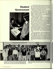 Page 192, 1976 Edition, University of Texas Austin - Cactus Yearbook (Austin, TX) online yearbook collection