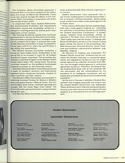 Page 193, 1976 Edition, University of Texas Austin - Cactus Yearbook (Austin, TX) online yearbook collection