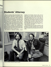Page 195, 1976 Edition, University of Texas Austin - Cactus Yearbook (Austin, TX) online yearbook collection