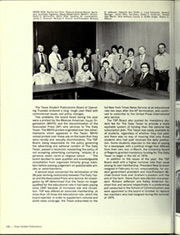 Page 196, 1976 Edition, University of Texas Austin - Cactus Yearbook (Austin, TX) online yearbook collection