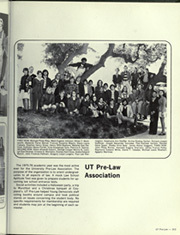 Page 325, 1976 Edition, University of Texas Austin - Cactus Yearbook (Austin, TX) online yearbook collection
