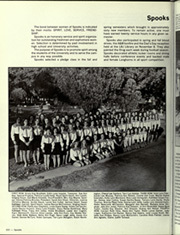 Page 334, 1976 Edition, University of Texas Austin - Cactus Yearbook (Austin, TX) online yearbook collection